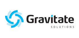 Gravitate Solutions Logo