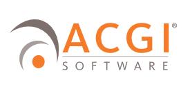 ACGI Software Logo