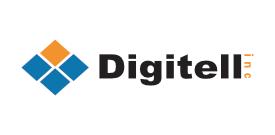 Digitell Logo