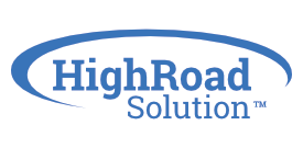 HighRoad Solution Logo