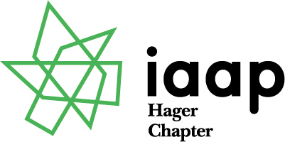 Hager Chapter   IAAP