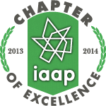 2013-2014 IAAP Chapter of Excellence