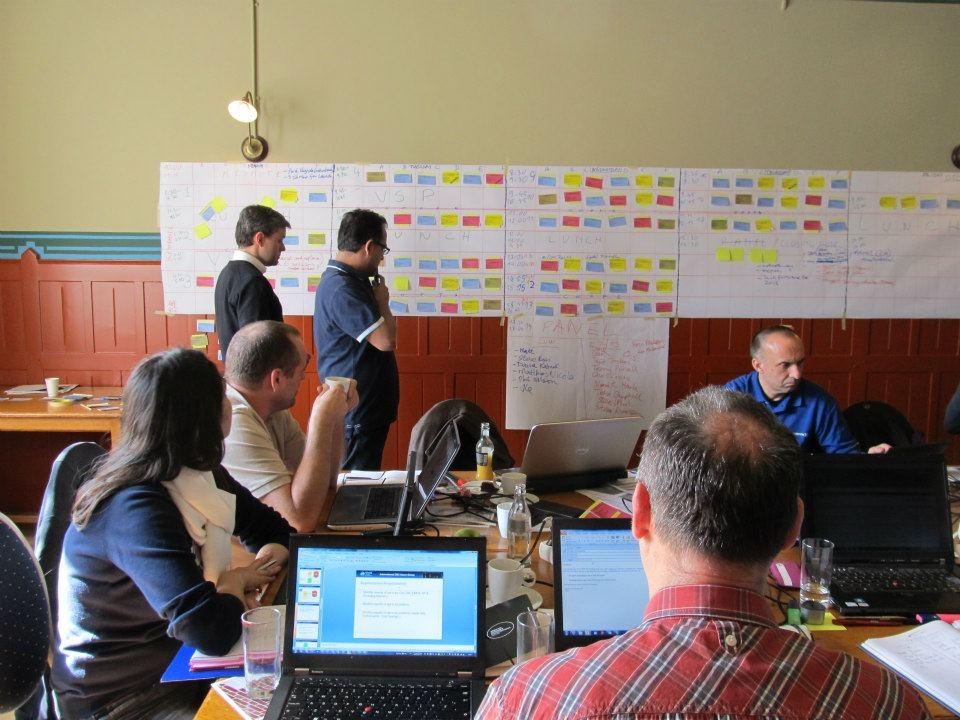 IDUG EMEA planning for Barcelona grid.jpg