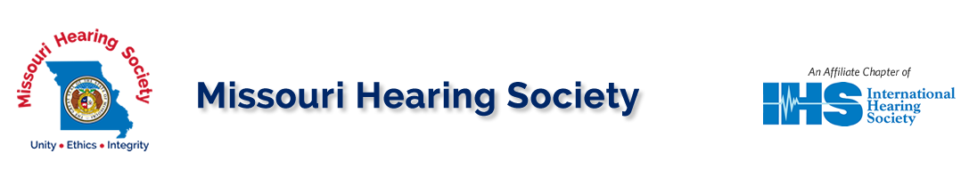 Missouri Hearing Society