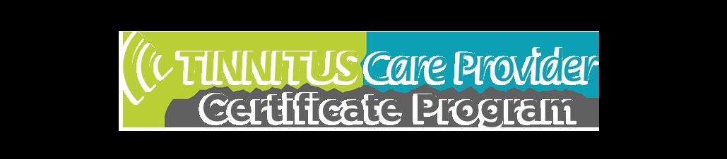 Tinnitus Care Provider