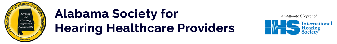 Alabama Society for Hearing Healthcare Providers