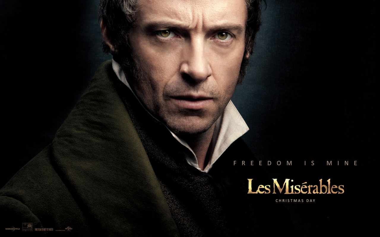 What I Learned From Jean Valjean