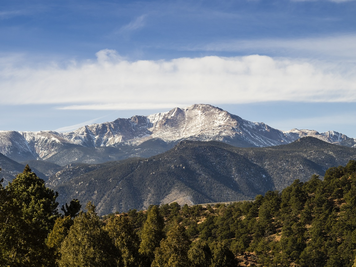home pikes peak chapter