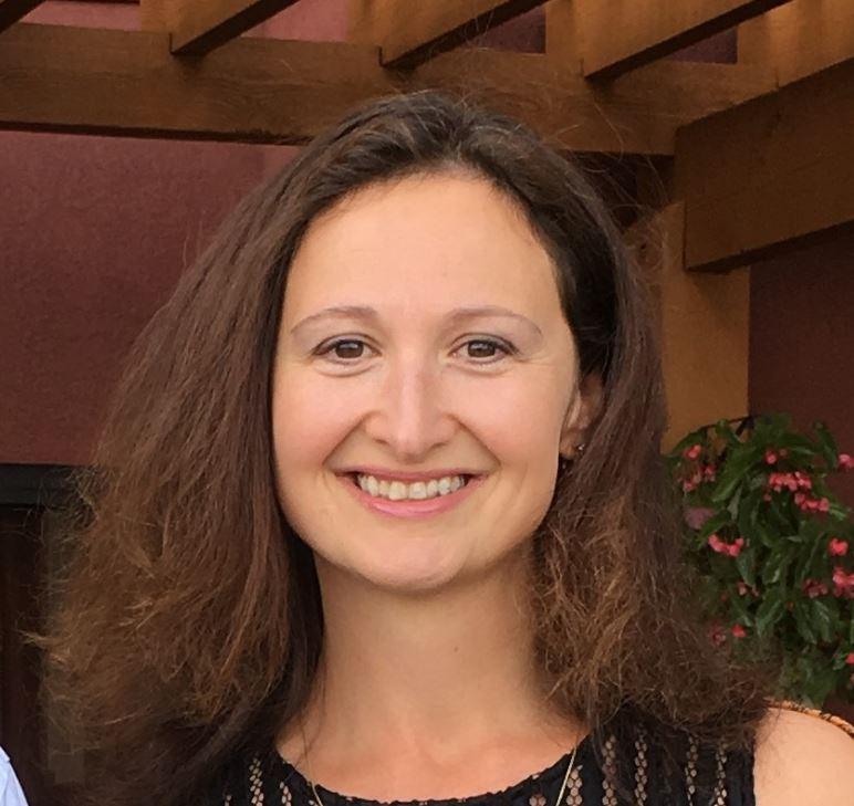 Victoria Smith, Treasurer