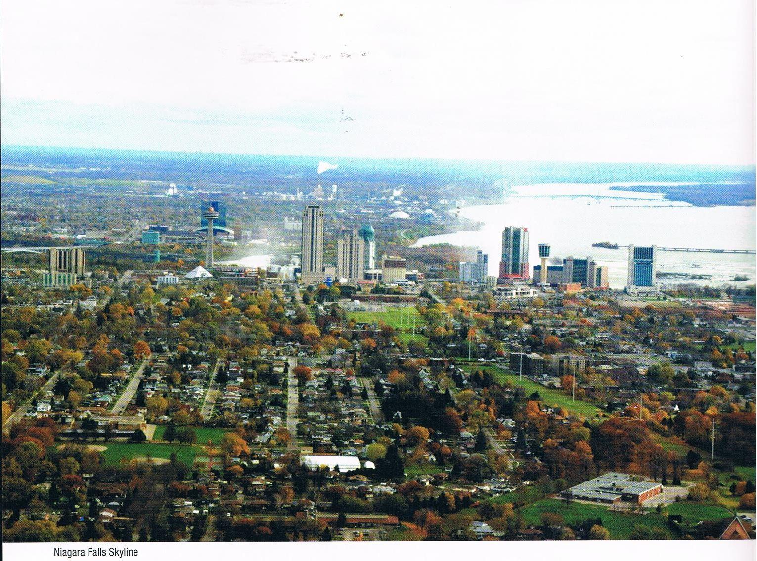 City of Niagara Falls