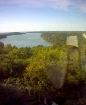 Upper Niagara River