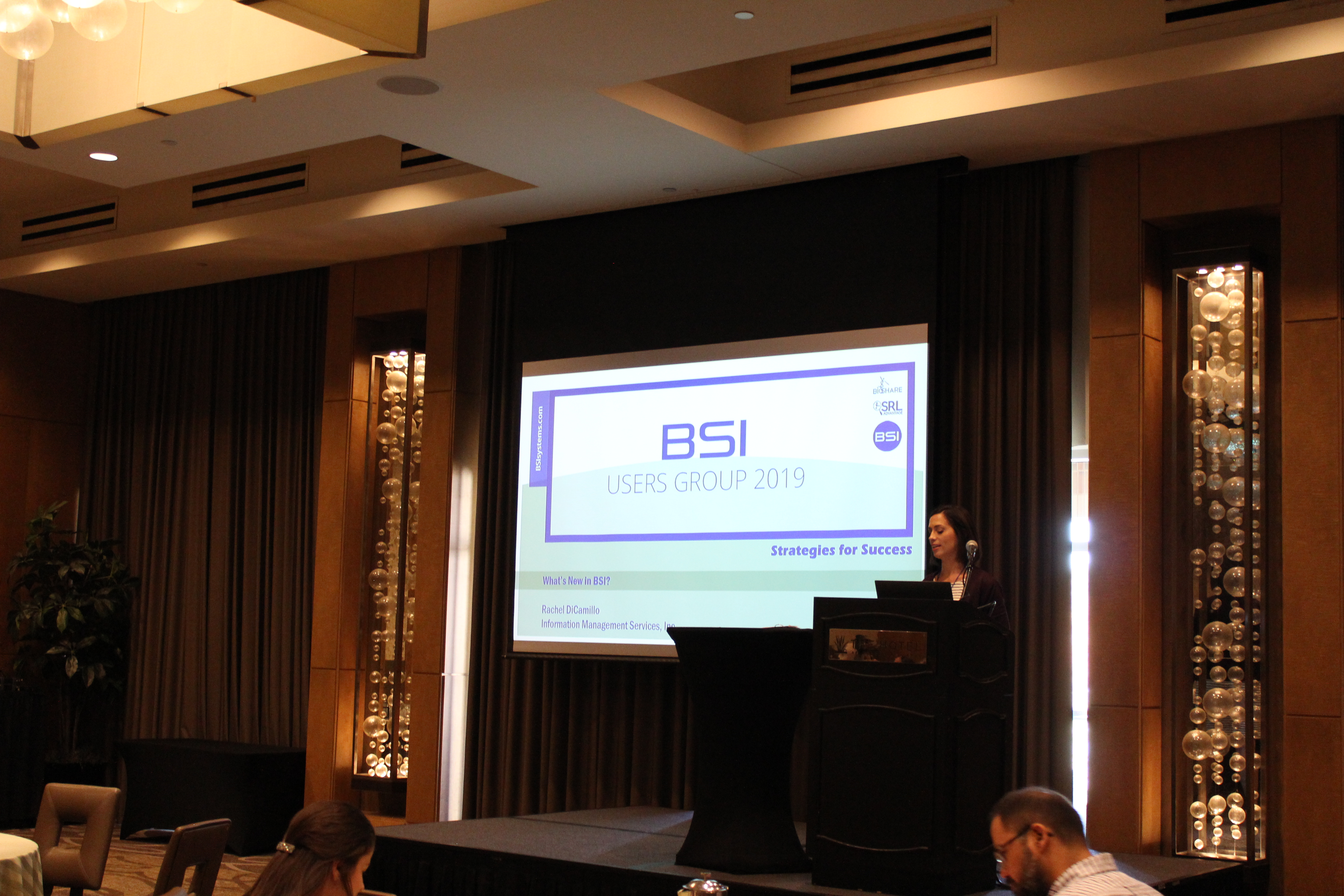What's new in BSI?