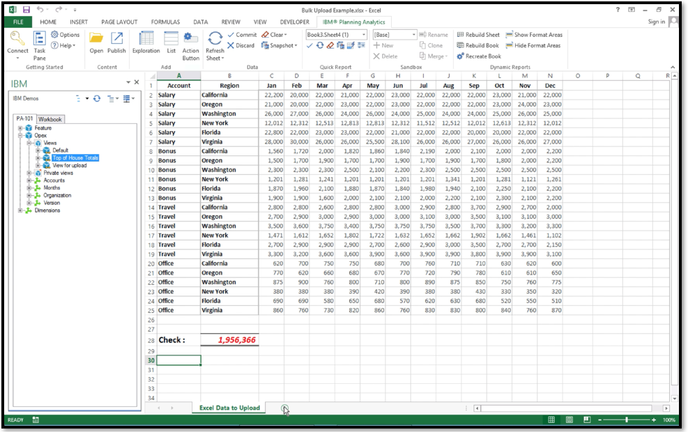 Planning Analytics Ibm Business Analytics Community