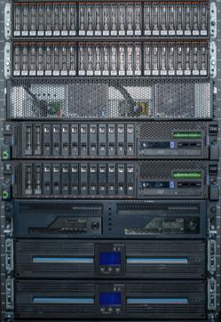 IBM DS8882F