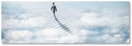 Accessing the cloud with IBM
