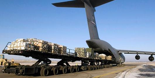 military_supplies