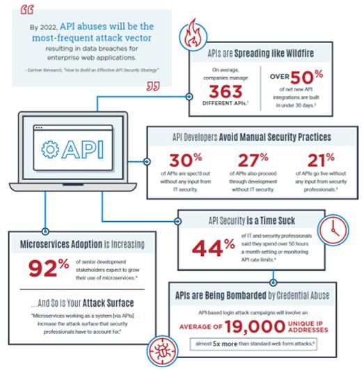 API Security Infographic
