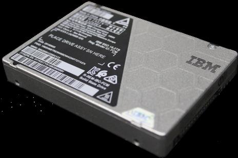 IBM-FlashCore-Module
