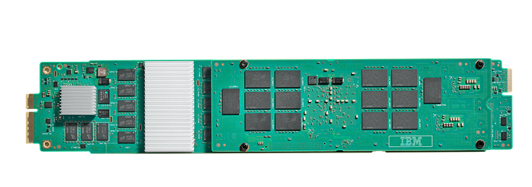 IBM Flash Module