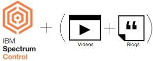 social media for IBM Spectrum Control