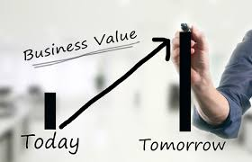 Business Value chart