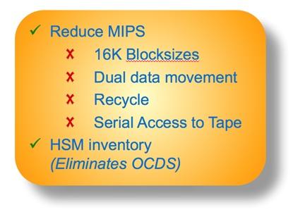 Reduce MIPS