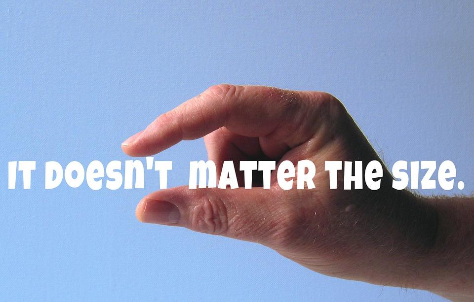 size-doesnt-matter