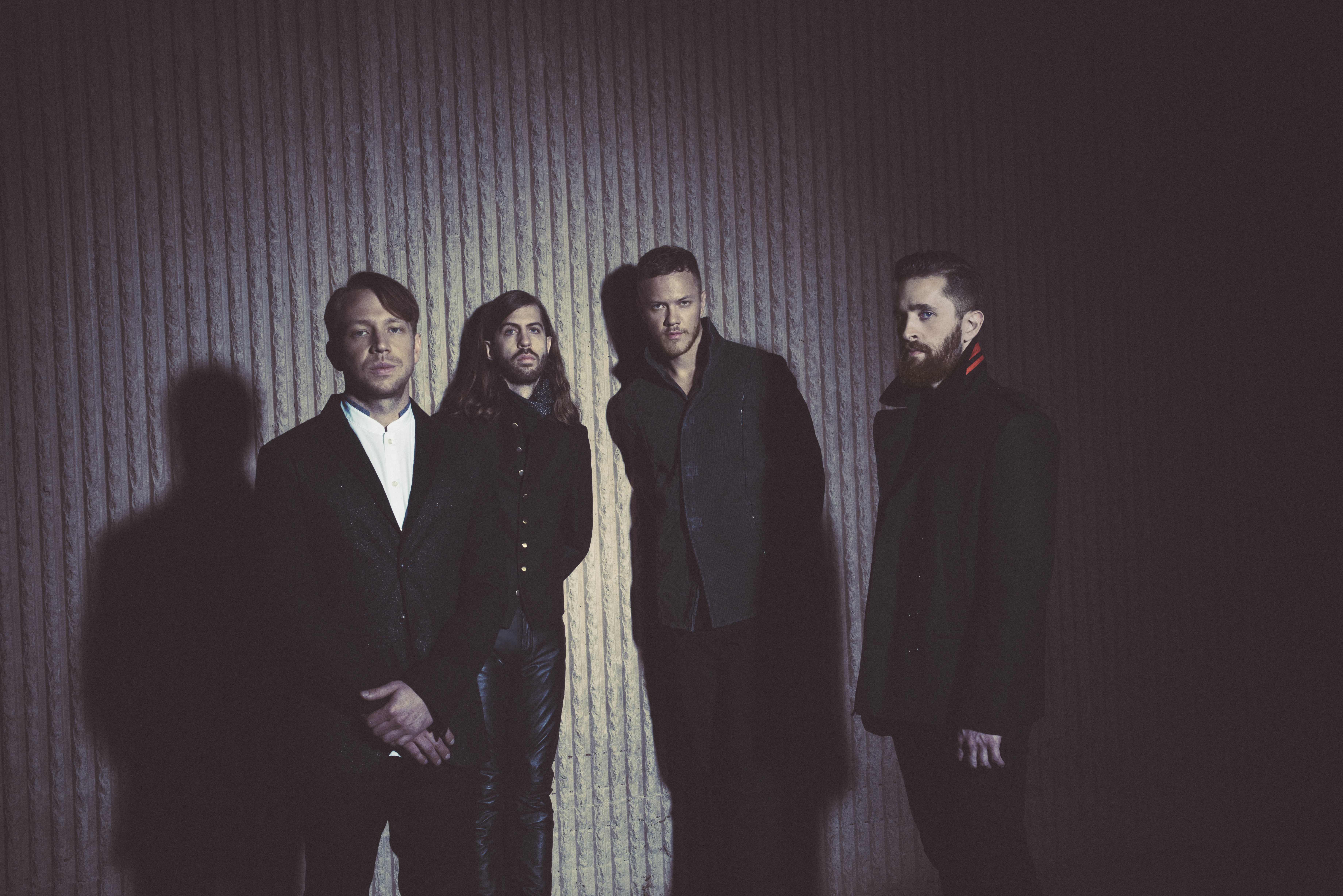See Grammy-award winning rockers Imagine Dragons in an exclusive performance at IBM Insight at World of Watson.