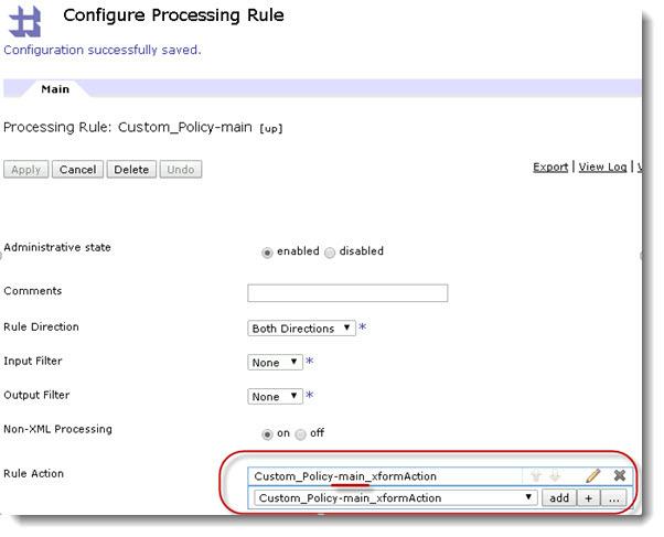 10.configureProcessingRule