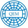 QEM logo