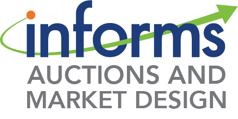 Auctions and Market Design