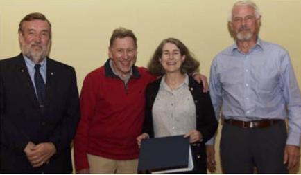 2016 GDN Springer Best Paper Award