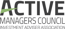 Active Managers Council Education Portal