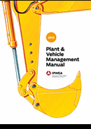 Plant & Vehicle Mgt Manual 3rd Edition