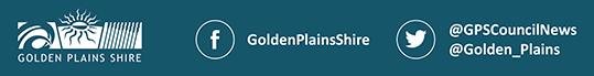 Golden Plains Shire Council logo