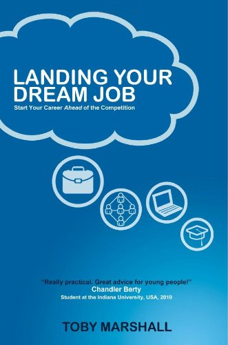 Landig Your Dream Job