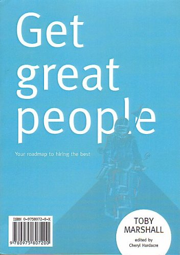 Get Great People
