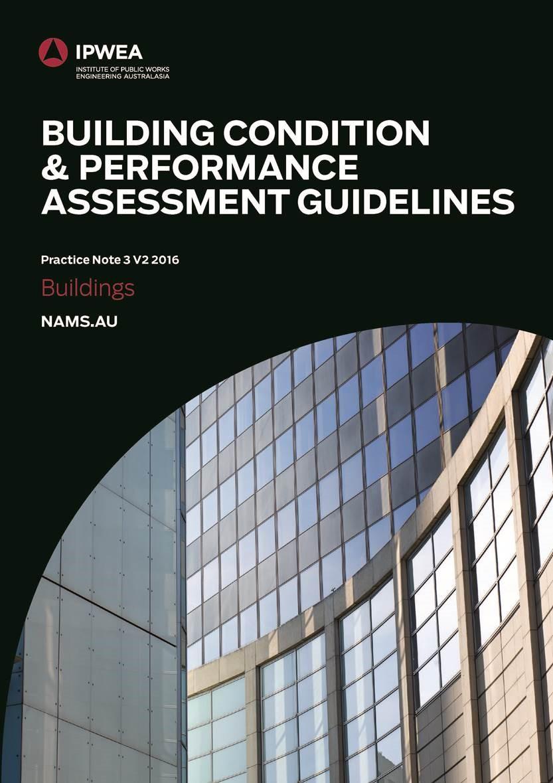 Practice Note 3: Buildings