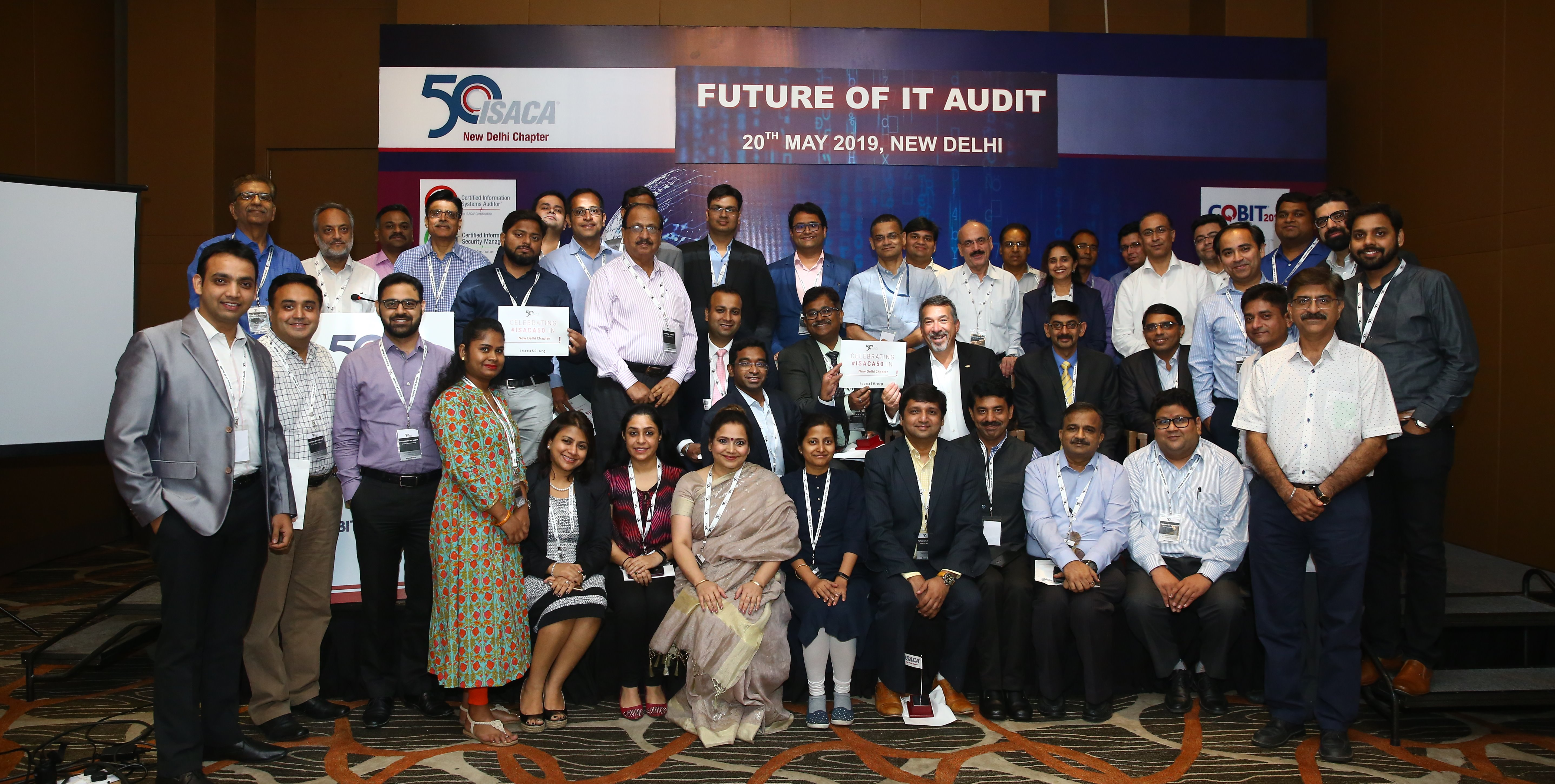 Future of IT Audit