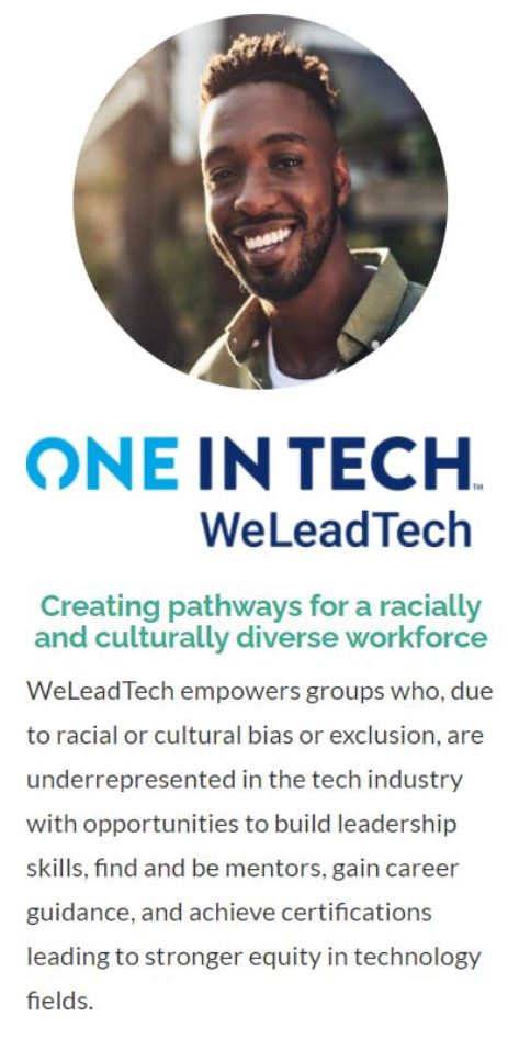 WeLeadTech