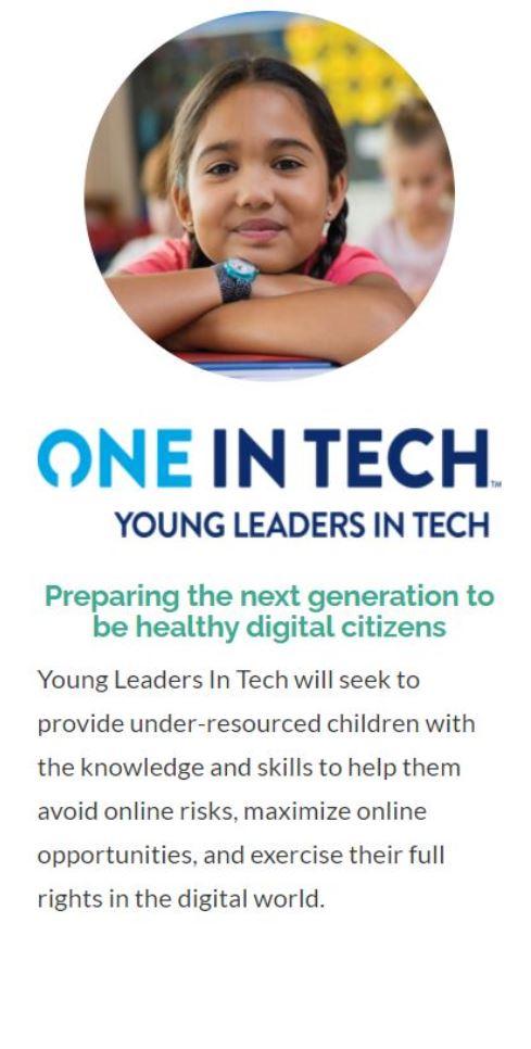 YoungLeadersinTech