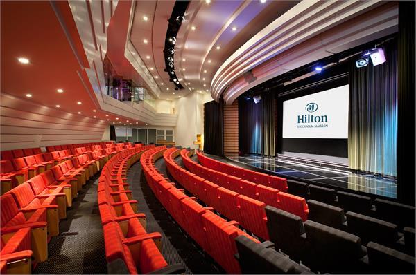 Auditorium Hilton