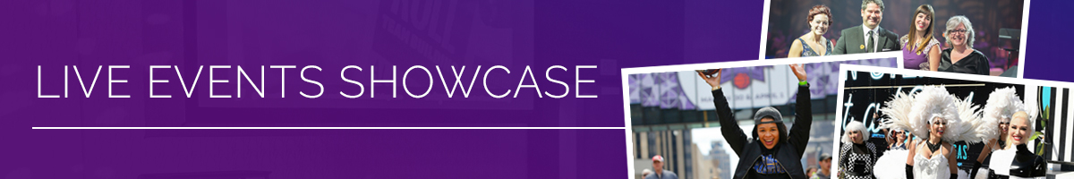 ILEA Live Events Showcase