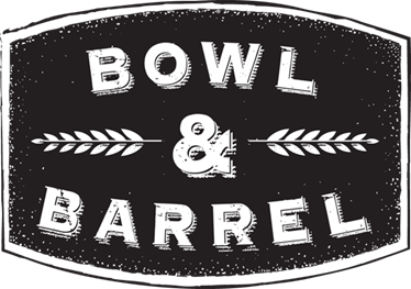 Bowl & Barrel