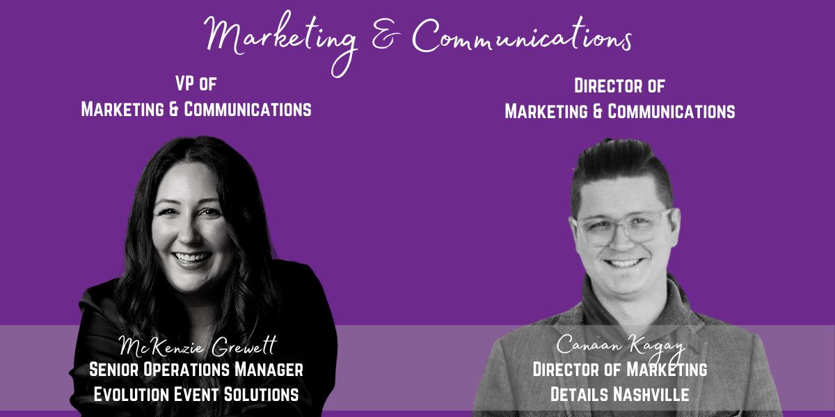 ILEA Nashville Marketing & Communications