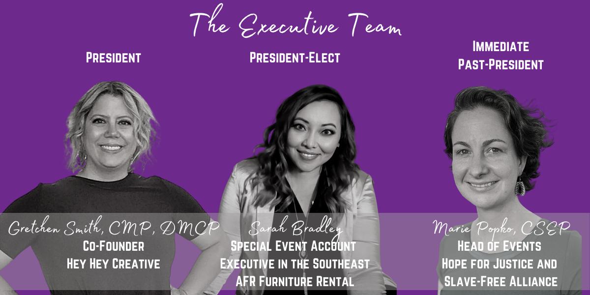 ILEA Nashville Executive Team