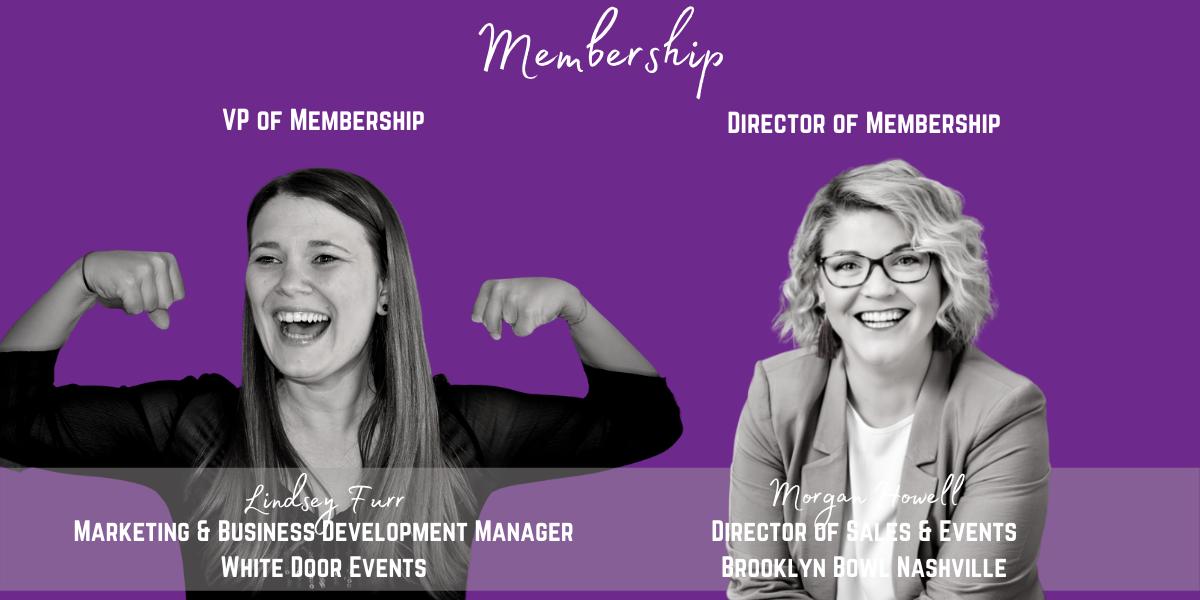ILEA Nashville Membership Team