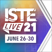 ISTE21 Live registration is open!
