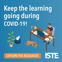Explore resources to keep the learning going during COVID 19