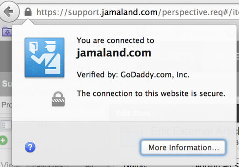 Adding an SSL Certificate to Jama in 2015.5 and below - Jama ...